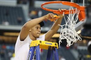 NCAA Basketball: NCAA Tournament-South Regional-Michigan vs Florida