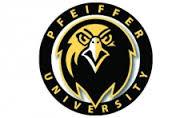 Pfeiffer University Men's Basketball