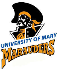 University of Mary Women's Basketball